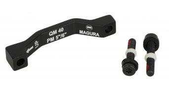 Magura Quick-Mount-转接件 QM40 180mm PM 6/160mm PM 5
