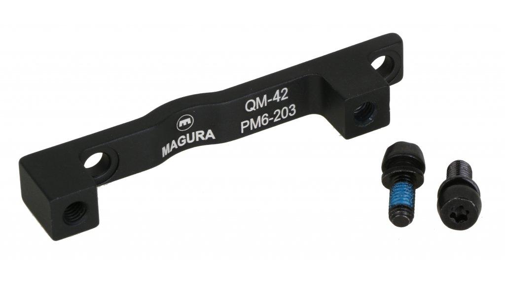 Magura Quick-Mount-转接件 QM42 203mm PM 6