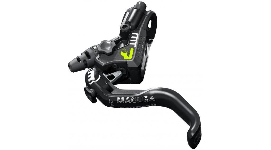 Magura MT7 Pro HC Bremsgriff 1-Finger Hebel Reach Adjust schwarz