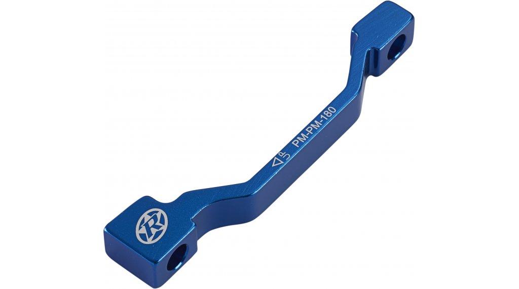 Reverse adattatore 180mm PM/PM blu scuro