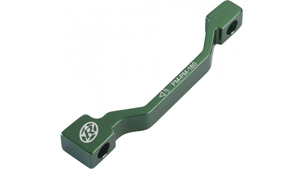 Reverse adattatore 180mm PM/PM verde scuro