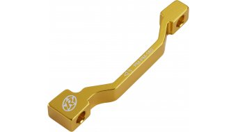 Reverse adapter 180mm PM/PM gold