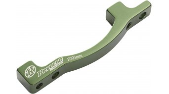 Reverse adapter 203mm PM/PM green