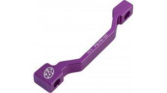 Reverse adattatore 180mm PM/PM purple