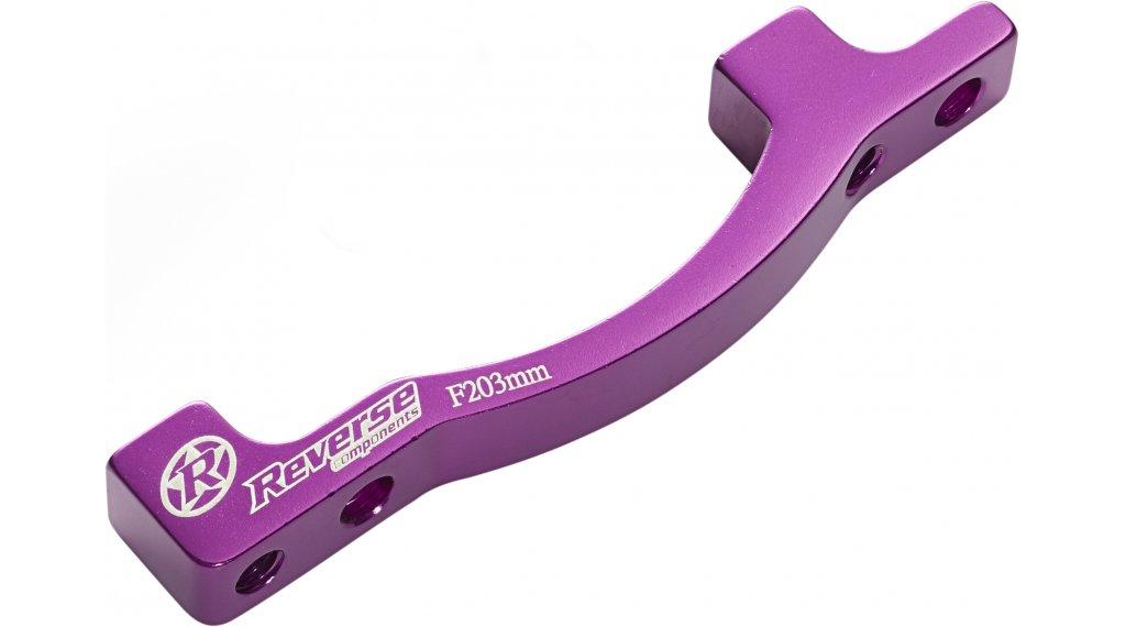 Reverse adattatore 203mm PM/PM purple