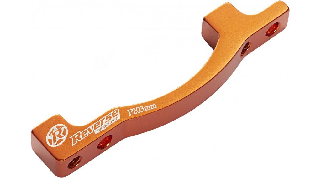 Reverse adattatore 203mm PM/PM arancione