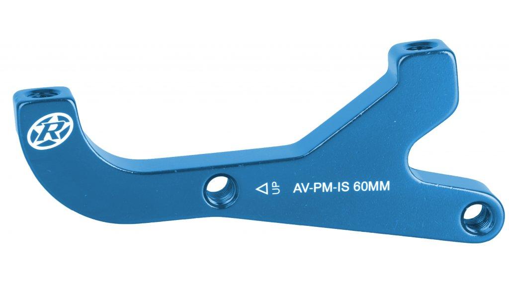 Reverse 转接件 后轮-200mm IS/PM blue (Avid)