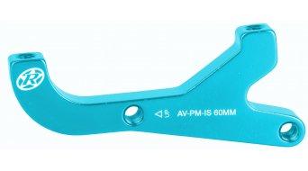 Reverse 转接件 后轮-200mm IS/PM light blue (Avid)