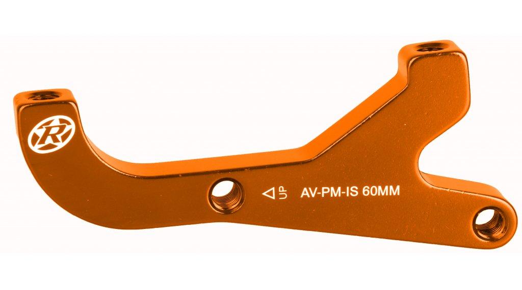Reverse 转接件 后轮-200mm IS/PM 橙色 (Avid)