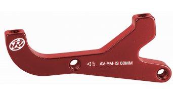 Reverse 转接件 后轮-200mm IS/PM red (Avid)