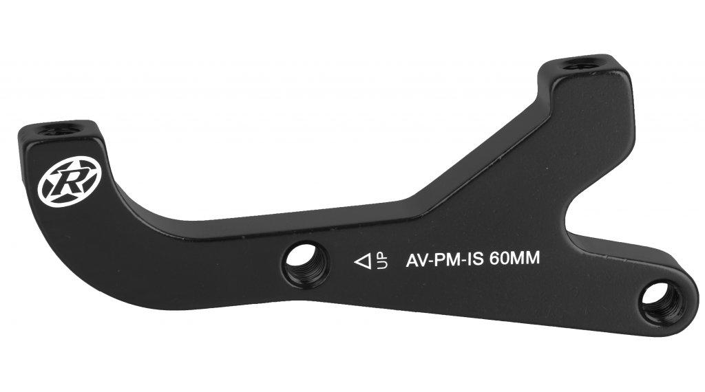 Reverse 转接件 后轮-200mm IS/PM black (Avid)