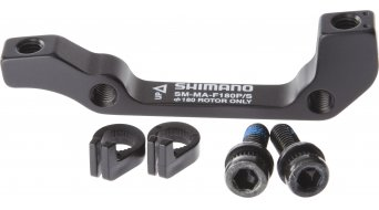 Shimano Adapter VR 180mm Rotor von Post-Mount auf ISO-Standard SM-MA-F180P/S