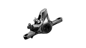 Shimano XTR BR-M9100 XC Bremssattel (2-Kolben) Postmount VR/HR anthrazit