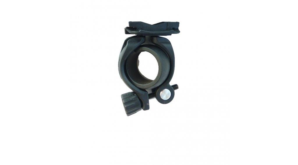 Busch & Müller Scheinwerferhalterung für Ixon Core schwarz