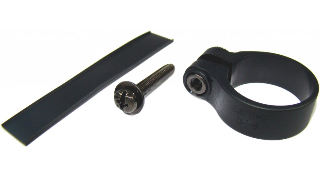 Cat Eye SP-6 Schelle 28,5-30,5mm für Rückleuchten