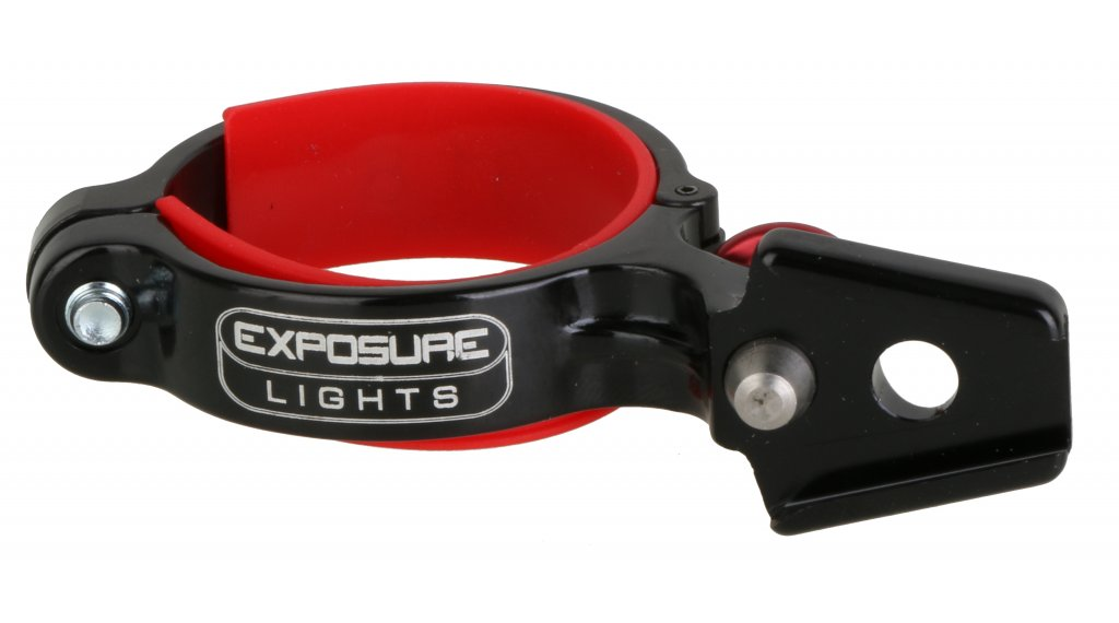 Exposure Lights Lenker Lampenhalterung 35mm
