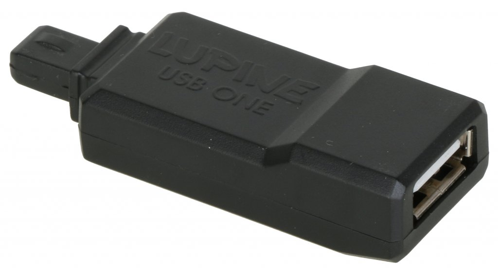 Lupine USB One Adapter