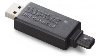 Lupine USB Charger Adapter