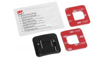 Lupine 3M FrontClick Helmhalter für Piko/Blika 3M inkl. 2x Klebepad
