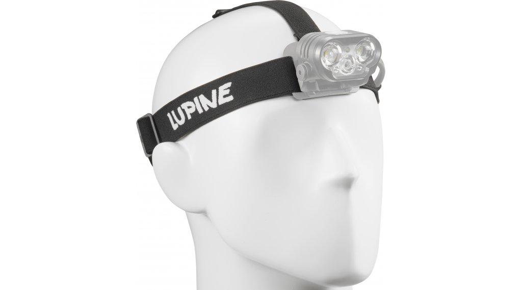 Lupine cinta para poner en la frente FrontClick para Neo/Piko/Blika negro(-a)