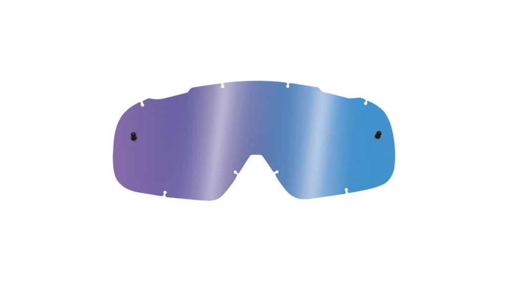 Fox Main Spark 备用镜片 blue spark