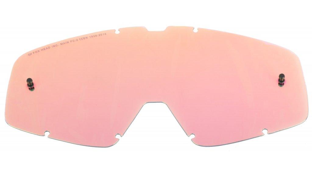 Fox Main Spark 备用镜片 粉色 spark