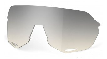 100% S2 Multilayer Mirror Replacement lens Ersatzglas Gr. unisize low-light yellow silver