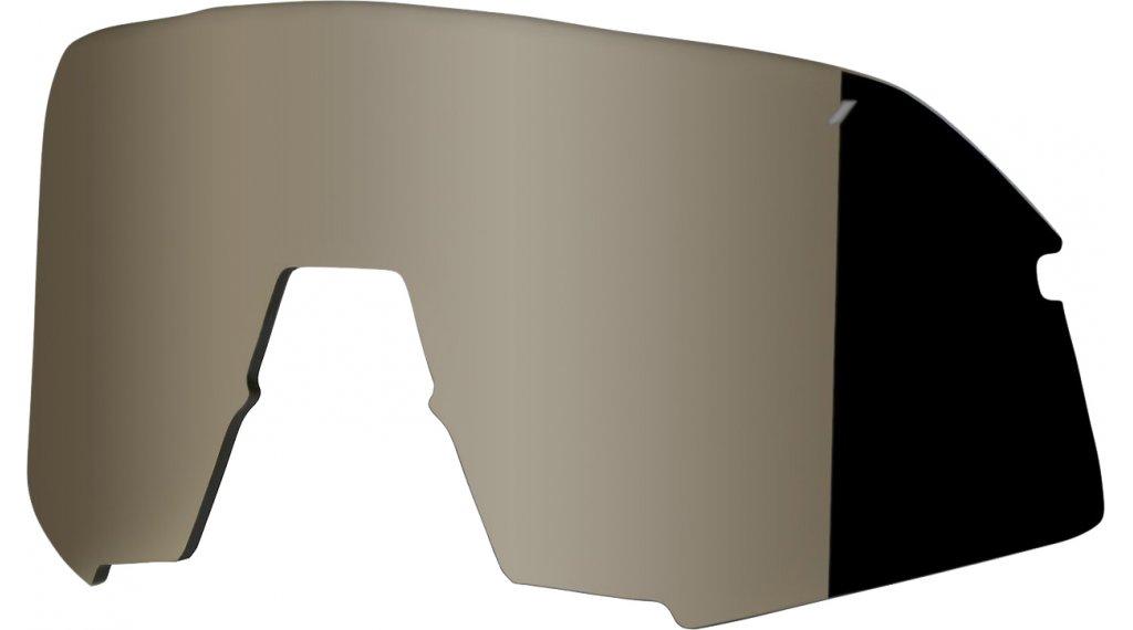 100% S3 Replacement lens Ersatzglas gold (Mirror-lens)