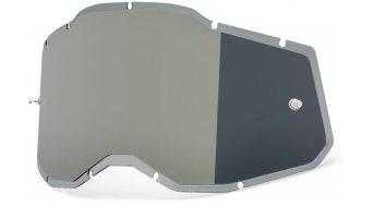 100% Gen. 2 Injected Mirror Goggle-Ersatzscheibe unisize (Anti-Fog-Lens)