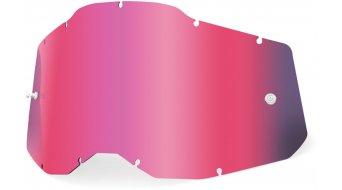 100% Gen. 2 Mirror Goggle-Ersatzscheibe unisize