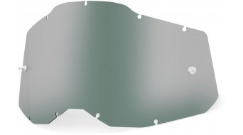 100% Gen. 2 Clear kids/Youth Goggle-replacement glass unisize