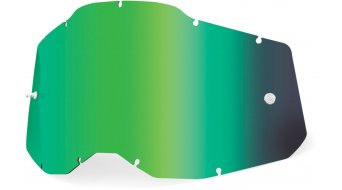 100% Gen. 2 Mirror Kinder/Youth Goggle-Ersatzscheibe unisize (Anti-Fog-Lens)