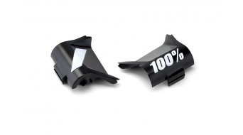 100% Forecast Replacement Canister Cover Kit für Roll-Off System black