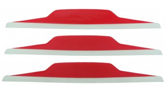 100% Forecast Replacement Mud Flap Kit (3 Stk)