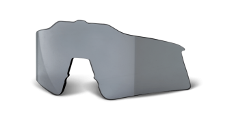 100% Speedcraft Sport cristal de recambio short lens (SL) (smoke lens)
