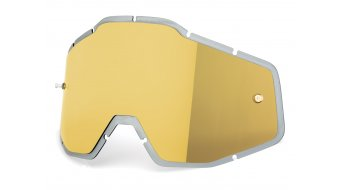 100% Injected Goggle cristal de recambio