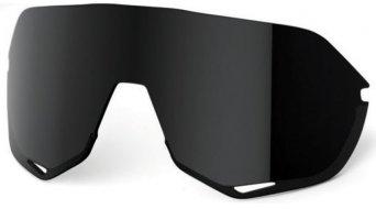 100% S2 Replacement lens Ersatzglas Gr. unisize smoke