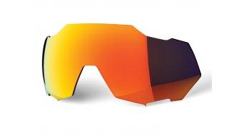 100% Speedtrap Replacement lens ricambioglas . unisize (Hiper-Mirror-lens)