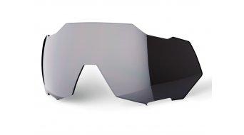 100% Speedtrap Replacement lens Ersatzglas unisize (Mirror-lens)