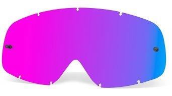 Oakley O Frame Mx Lexan lente di ricambio viola iridium