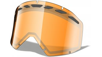 Oakley Proven OTG MX cristal de recambio persimmon dual vented