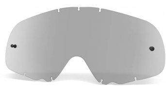 Oakley Crowbar MX Lexan cristal de recambio grey