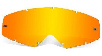 Oakley Proven OTG MX Lexan cristal de recambio fire iridium