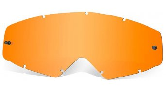 Oakley Proven OTG MX Lexan cristal de recambio persimmon
