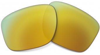 Oakley Sliver Ersatzgläser iridium