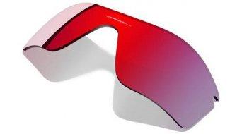 Oakley Women Enduring Edge cristales de recambio positive rojo