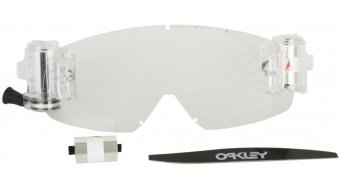 Oakley MX Roll-Off clear