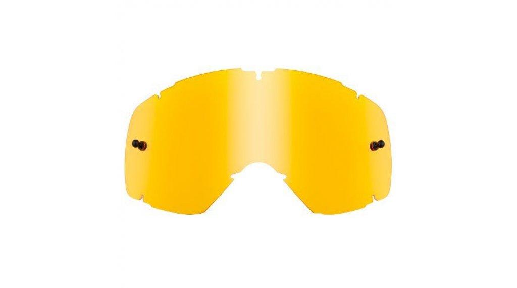 ONeal B-30 Youth Goggle Ersatzscheibe yellow