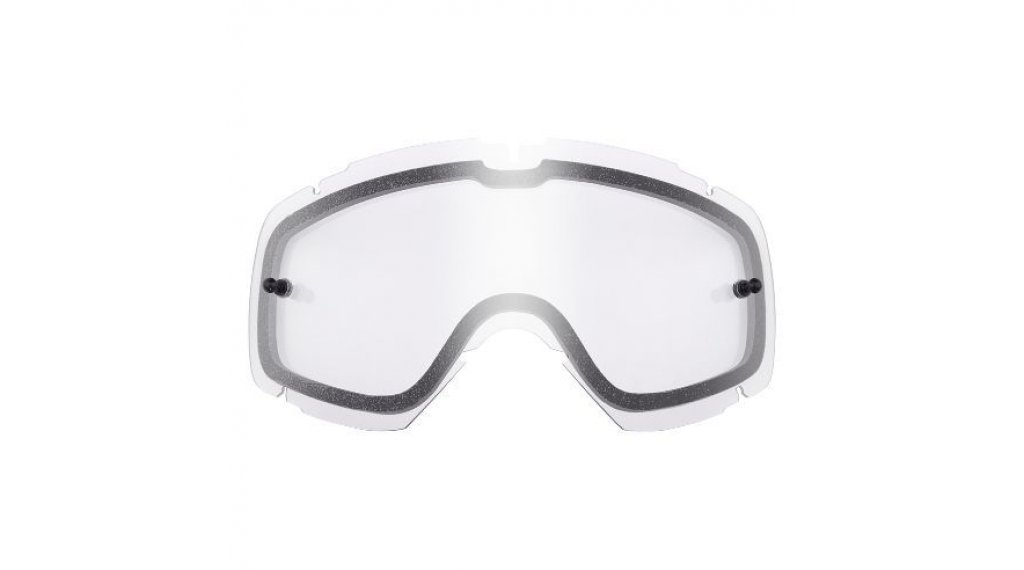 ONeal B-30 Youth Goggle Ersatz-Doppelscheibe clear