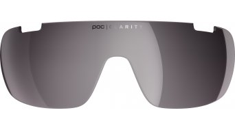 POC DO Half Blade Brillen Ersatzglas violet/light silver mirror
